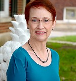 Wichita Kansas Christian Counselor Victoria J Haag, RN, MS, LCMFT