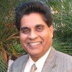 San Bernardino California Christian Counselor Ian P. Chand