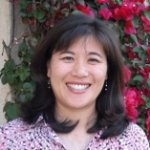 Anaheim California Christian Counselor Michelle Ng, MA, LMFT